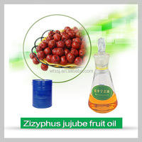 alibaba factory supply GMP certified red jujube oil