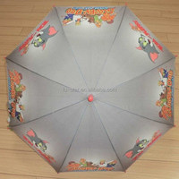 Kids umbrella custom print umbrella outdoor umbrella parasol