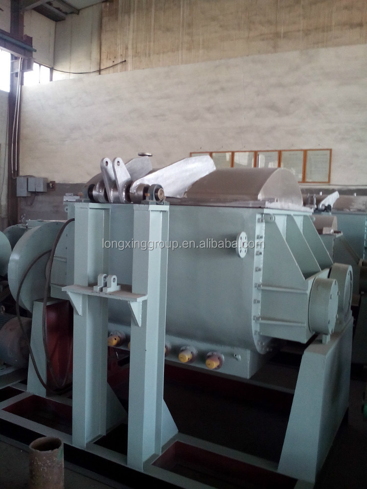 factory price Screw Extruding Sigma Kneader, sigma mixer