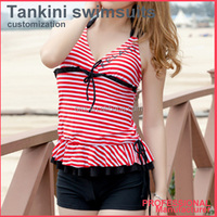 Tankini Top seprates swimsuits for women Sexy Tankini Swimsuits