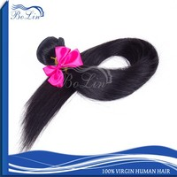 Cheapest New Arrival Natural Virgin Remy Human hair extension for white people