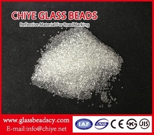 Korea Standard(KS-1;KS-2;KS-3) GLASS BEADS FOR ROAD MARKING CHINA REFLECTIVE microspheres