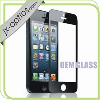 sel-adhensive tempered glass screen protector iphone 6 0.4mm 0.33mm 0.21mm