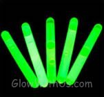 "2"" Fishing Glow Sticks 5mm"