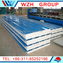 factories sandwich panels easy install roof sandwich panel installation from china supplier