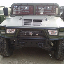 Warrior off-road Vehicle