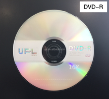 China factory Multi-style optional dvd blank DVD-R 8x wholsale