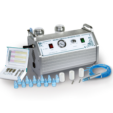 Super crystal micro dermabrasion machine for sale