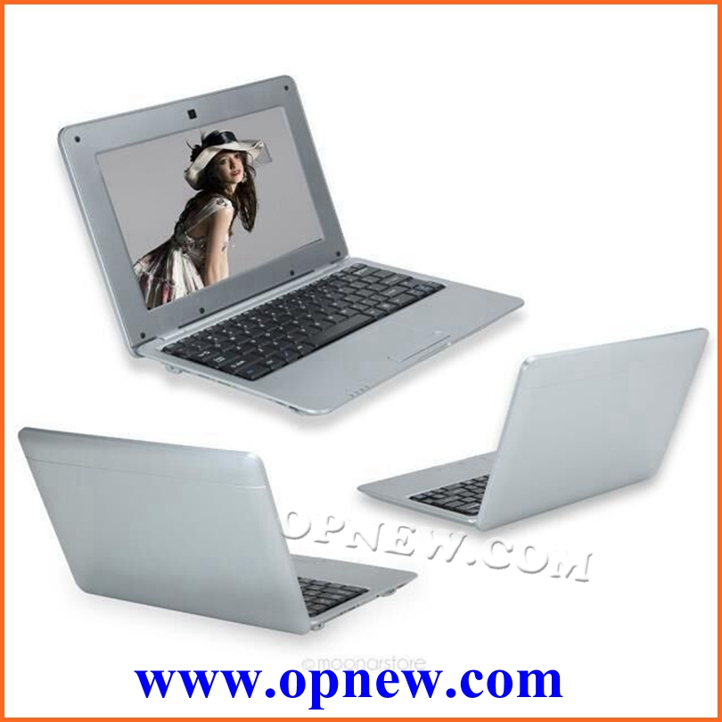 New 10 inch intel win10 quad core laptop computer pc office word excel wifi bluetooth usb all language students laptop