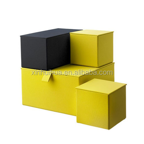 2015 New Product ! Hot Selling Office Desk Organizers large storage boxes with lids