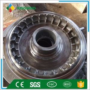 high quality rubber car solid tyre moulds