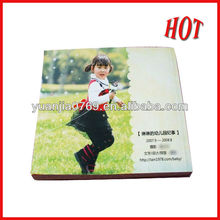 High quality printing book for children
