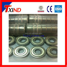 High Performance Full Precision Deep groove ball bearing 624