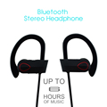 2016 Sports Bluetooth Stereo Headphones/Wireless Bluetooth4.0 Headphones/Headset Earphones earbuds RU9