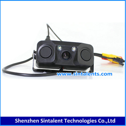 Bus/truck video camera , ir sensor,reverse parking device,vehicle accessory