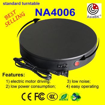 50kg heavy duty motorized turntable buy motorized for Motorized turntable heavy duty