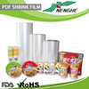 Stretch Film Type and Casting Processing Type Shrink Wrap Film