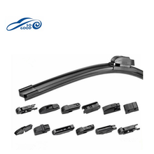 Multi-Function cheap windshield wipers with teflon and graphite coating new design wiper blades SG-610-M