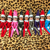Hot Sales Christmas Gift Dolls Elf