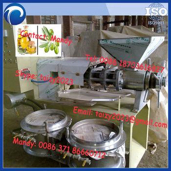 cold press machine for sale