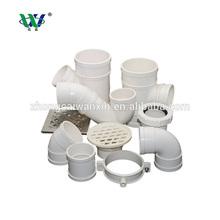 good pvc sanitary pipe fitting