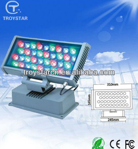rgb 36w led wall washer ushine-light science and technology shanghai