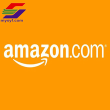 Amazon China battery forwarder to Sweden France