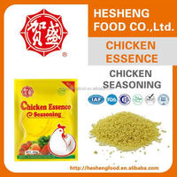Nasi mushroom ingredients sausage seasoning