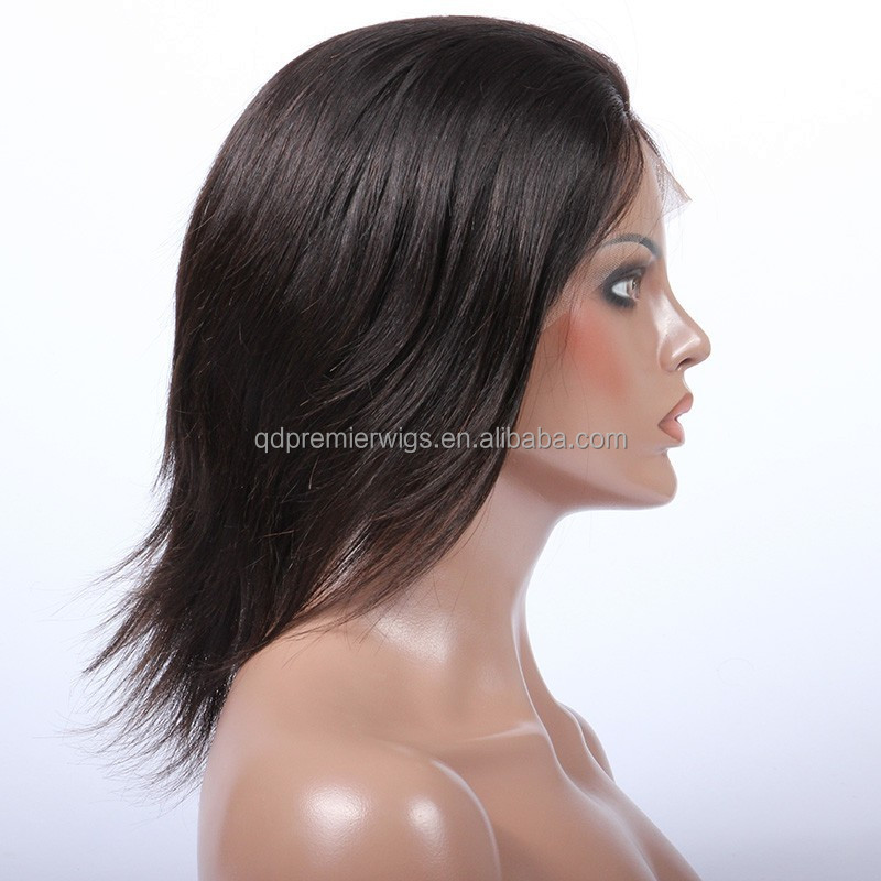box braid wig l-email wig wholesale cheap human hair full lace wig