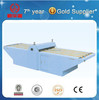 high quality platform die cutting mould slicing Machine in reasonable price