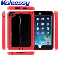 Dustproof new for ipad mini back cover case hard case