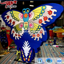 Animal 3D Model Production Equipment Butterfly