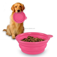 Wholesale Hot Selling Pet Slow Feed Bowls Silicone Food Bowl Dog Product