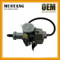 Factory wholesale high quality PZ27 motorcycle Carburetor
