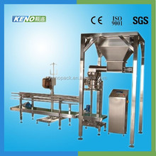 KENO-F114 automatic high quality pillow wet wipe packing machine