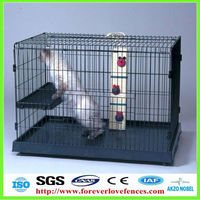 (Anping factory, China) 2013 new design cat cage