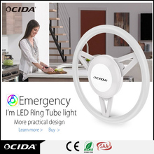 Online Shop high quality Energy Saving ring light, LED Annular Tubes LED Fluorescent Light, led circle ring light