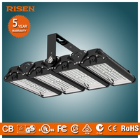 Indoor Stadium Hall Led High Bay Lighting 400w 200w