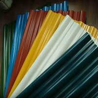coated aluminum coil galvalume metal roofing price