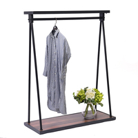 Yixiu YX-G027 2019 Hot selling Racks Fashionable display stand customized accept