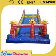 High precision new product funny inflatable tunnel for toddlers trade assurance