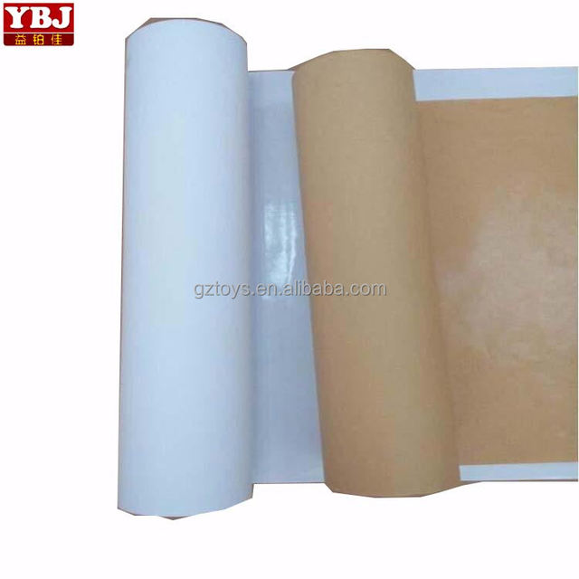 Cheapest rolled Brown kraft butcher wrapping paper for beef briskets packaging / food grade brown food wrapping wax paper