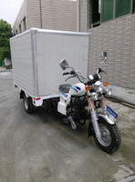 150cc passenger tricycle/ambulance taxi three wheel motorcycle with cheaper prices
