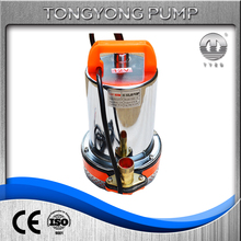 electric water pumps submersible 12v dc water pump solar mini car washing water pump