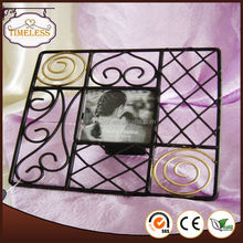 Fully stocked factory directly 3.5x5 inch photo frame