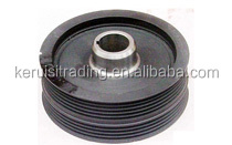 KR china used buses for 4N1 shock absorber for mitsubishi space wagon Damping pulley