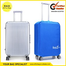 China gold manufacturer crazy selling luggage steamer trunk trolley luggage