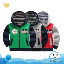 Boys clothes clothing 2016 bulk sale baby boys winter coat pictures of cotton clothes