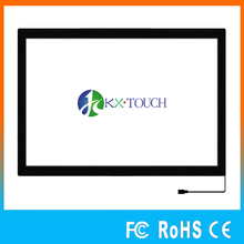 Originality product Max. 2-32 points 46'' Inch mult Touch screen frame/ IR Touch sensor/overlay kit panel