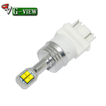 G-View High Power Car led 7440 7443 3156 3157 40W Extremely Bright Auto Fog Led Bulb for All Cars